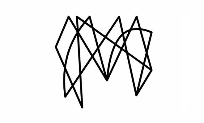 Логотип Мельбурнского Сквош Клуба