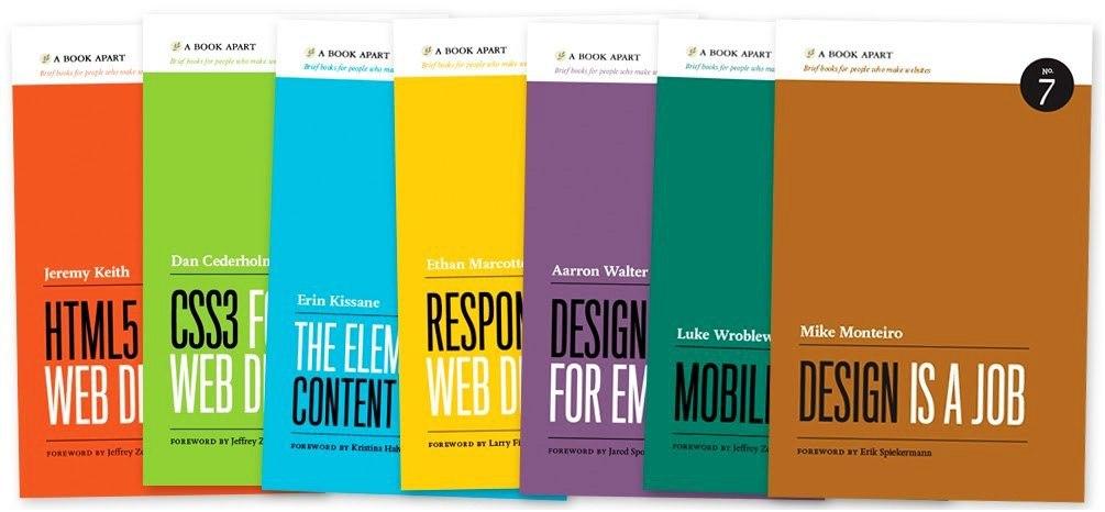 отзывчивый веб-дизайн итан маркотт pdf